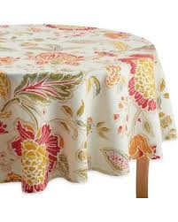various 70 inch round tablecloths at hot summer bargains on adira tablecloth with umbrella hole