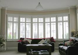 Amazing Bay Window Venetian Blinds Designs  Bay Windows IdeasBay Window Vertical Blinds