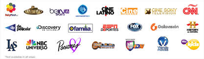 Spanish Tv Chanel Cable Tv My Home Services