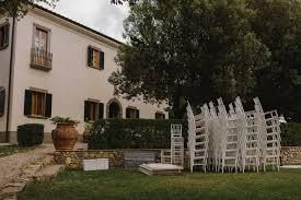 fattoria di villa rignana wedding