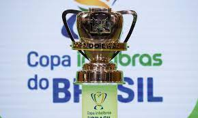 Sorteio da Copa do Brasil ocorre nesta sexta-feira; Ceará e Fortaleza podem  se enfrentar | Ceará Sporting Club | Times
