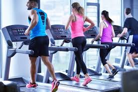 when to use a treadmill if you re sick