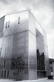 maison de l avocat a nantes shooté pour les reflets de la lumiere donnant de la transparence a l architecture