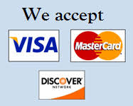Image result for visa mastercard discover and logos