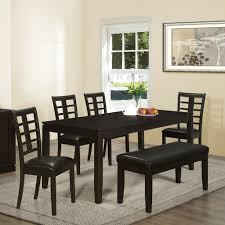 dining room chair set of 6 what diningoom table seatsound tables from amazing small dining room