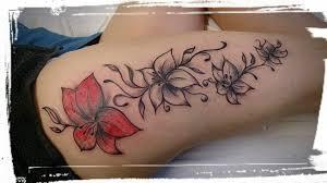 Tetování Flóra Studio Rosemary