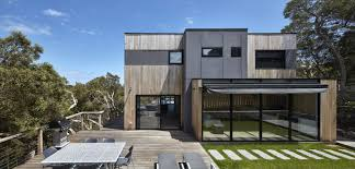 Beach House Designs Melbourne Gallery Of Beach House Dx Architects 1 Private House