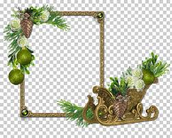 frames new year photography png clipart