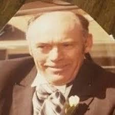 Ronald Ford Obituary - Swarthmore, Pennsylvania - D'Anjolell-Barone  Memorial Home