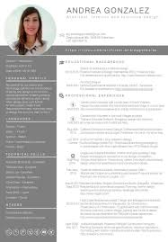 Architect Resume Template Inspiration ClippedOnIssuu From Andrea Gonzalez Architect CV James Yuan