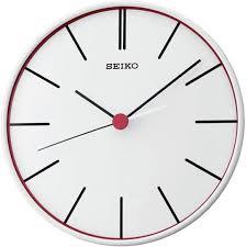 <b>Настенные часы Seiko QXA551W</b> — купить в интернет-магазине ...