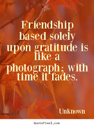 Thankful Quotes For Friends Simple Quotes About Gratitude For Friends