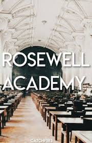 Rosewell Academy: School for the Mythical and Magical - instagram   ivy,  oliver - Wattpad