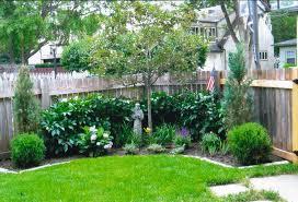 Landscaped Small Gardens Reliscocom Plus Garden Landscape Trends