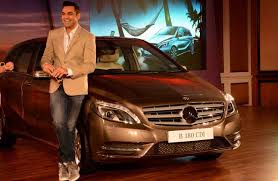 new car launches in july 2013Mumbai Mercedes Benz Launch New B Class Car