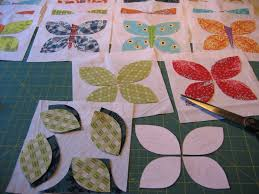 Blogger's Quilt Festival: 'BUTTERFLIES' | Patterns, Search and Raw ... & Posts about butterfly quilt on Nero's post and patch I Adamdwight.com