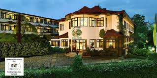 Hotel Silver Shine Elgin Hotels Resorts Luxury Boutique Heritage Hotels In India
