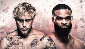 Jul 13, 2021 · jake paul vs tyron woodley tickets. Jake Paul Vs Tyron Woodley Start Time How To Watch Or Stream Online Everything To Know Cnet