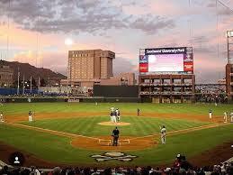Best Minor League Baseball Ballparks Stadium Talk