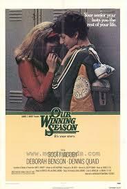 our winning season movie poster 1978
