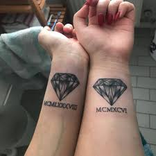 125 Diamond Tattoos Diamonds Are Forever 2019 Designs Wild