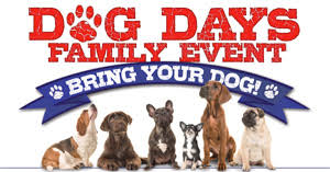cabela s is celebrating the dog days of april with our inaugural dog days family event bring your furry friends to our dog days event beginning at 11 a m
