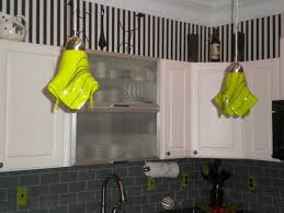 grass or lime green pendant lights by uneek glass fusionscontemporary kitchen sacramento