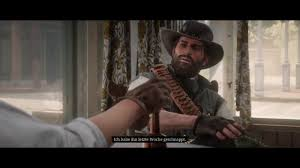 Red Dead Redemption 2 - Shane Finley #307 - YouTube