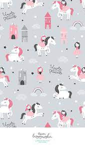 Unicorn wallpaper cute, Wallpaper ...
