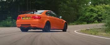 Watch the Stig Drift a <b>BMW M3 E92</b> GTS Round a Public Road ...