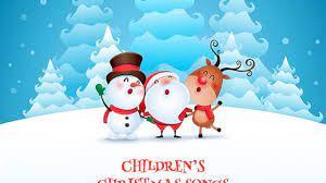 Bài hát Giáng sinh thiếu nhi hay nhất năm 2020 cho bé đón Noel