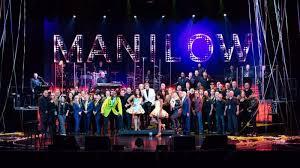 Nassau Coliseum Concert Seating Chart Barry Manilow Barrynet The Shows Concert Dates