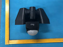 Ring Beams Led Lights Ring Security Lights All But Confirmed By Fcc Filing The Verge