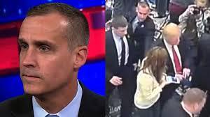 Trump campaign chief: I called reporter - CNN Video