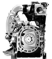 mazda wankel rotary engine how the rotary engine works image