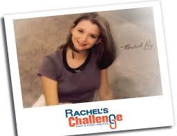 Image result for rachel's challenge impact