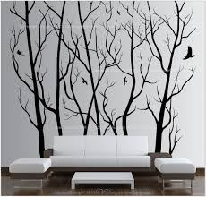 Painting For Bedrooms Painting Trees On Bedroom Walls Janefargo