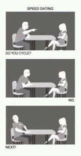 nerd speed dating memes