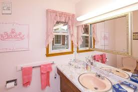 Home Bathroom Remodeling Adorable This Pleasant Pink Bathroom In Suffolk County Recently Got A New