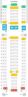 Lufthansa Flight 425 Seating Chart Definitive Guide To Lufthansa U S Routes Plane Types