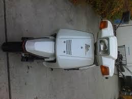 modern vespa yamaha riva 125 scooter for 950 obo palo riva 1 jpg