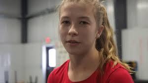 Molly Ratliff prepares for 2018 National Junior Championships ...