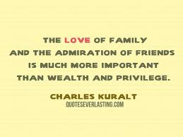 quotes about the importance of family best quotes on the  quotes about the importance of family inspiration importance of family quote inspirational image the best