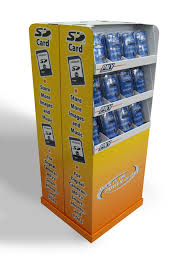 Retail Product Display Stands What Does Your Display Say About You 61