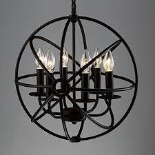 farmhouse lighting fixtures. Industrial Vintage Retro Pendant Light LITFAD 17 Farmhouse Lighting Fixtures