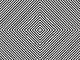 Visit the optical illusions below and test your eyes and brain and learn a little about why. Optical Illusion Coloring Pages Printable Coloring Home