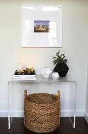 Modern Entryway small entryway furniture modern entryway table 17 best ideas about 3664 by uwakikaiketsu.us