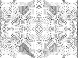 Designs Coloring Pages Auchmar