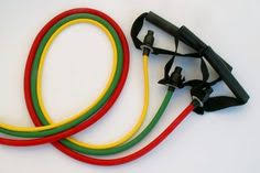 100% NATURAL LATEX TUBES, Power Cords <b>Resistance Bands</b> ...
