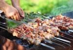 Правильный вкусный шашлык из свинины